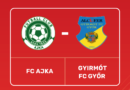 Fontos információk a hétvégi MOL Magyar Kupa mérkőzésre