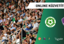 ONLINE: FC Ajka – Békéscsaba 1912 Előre